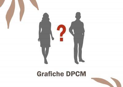 Grafiche DPCM